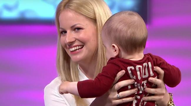Mádai Vivien: Nekem ez a gyerek nem kell