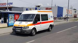 Ájulásig rúgdosta a mentőst a részeg férfi Budapesten