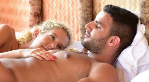 Éden Krisztián miatt befejezi a pornózást Pucér Petu