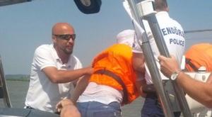 Majdnem két tucat embert kellett kimenteni a Velencei-tóból
