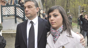 Örömhír! Megszületett Orbán Viktor unokája!
