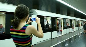 Indul az első vezetőfülke nélküli metró!