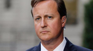 Lemond David Cameron brit miniszterelnök