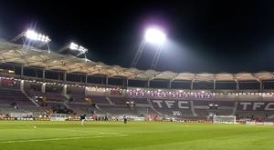Kiderült, ki vezeti a magyar-belga meccset