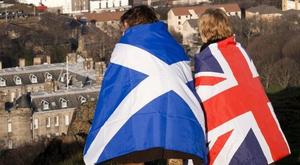 Szétesik Nagy-Britannia? A skótok lelépnének a Brexit miatt