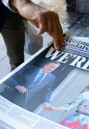 Félnek a kinti magyarok a britek EU-s kilépésétől