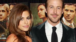 Budapestre költözött Ryan Gosling és Eva Mendes