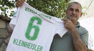 Disznóvágással várják haza Kleinheislert
