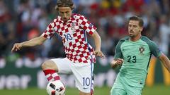 Foci-EB:Portugália-Horvátország 1-0