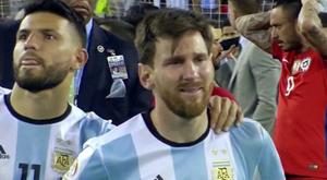 Messi visszavonulásával összeomolhat az argentin válogatott