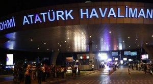 Sokkoló felvétel: kamerák előtt robbantotta fel magát az isztambuli merénylő