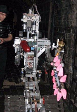 10 éven belül kiszorítják robotok a férfiakat az ágyból?