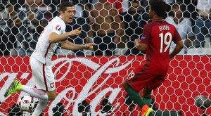 Büntetők döntöttek: Lengyelország-Portugália 3-5