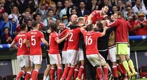 Döbbenet! Belgium simán veszített Wales ellen