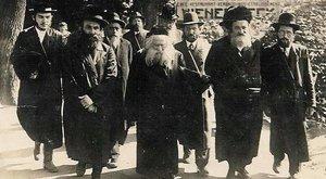 Csaknem kétszáz éves zsidó szekta titkai derültek ki