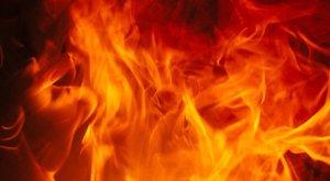 Holttestet találtak egy kiégett házban Kocséron