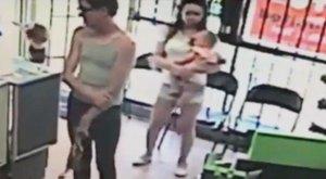 Sokkoló: így ragadta el a pedofil anyja mellől a négyévest