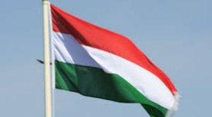 Letette az olimpiai esküt a magyar csapat