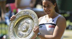 Te jó ég! Mivé lett a duci teniszezőnő?!