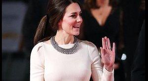 Katalin hercegné kiborult egy divatmagazinra