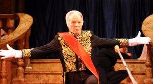 Dráma az Operett társulatában: kollégáinak köszönheti életét Marik Péter
