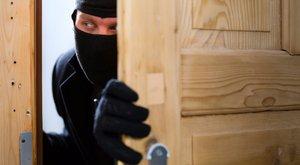 13 tipp, ami segít távol tartani a betörőket