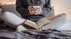 7+1 ok, amiért a rendszeres olvasás fiatalon tart!