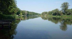 A Tiszába fulladt egy férfi, de újraéleszették