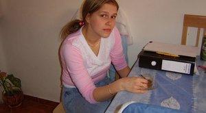 Nincs pénz az éber-kómában fekvő Katalin műtétjére