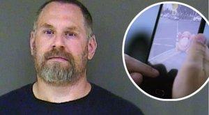 Telefonos játék miatt kattant a bilincs a pedofil kezén