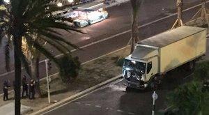 Vállalta a szervezet a nizzai terrortámadást – öt embert tartóztattak le