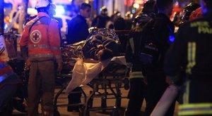 Brutális részletek derültek ki a párizsi terrortámadásról (18+)
