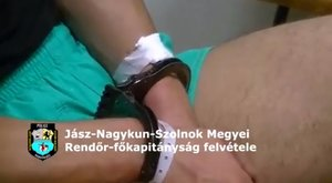 Bevallotta: ő ölte meg kollégáját Szolnokon – videó
