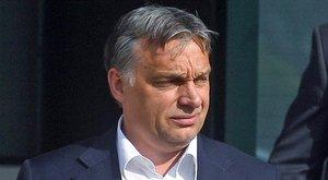 Titkos müncheni úton járt Orbán