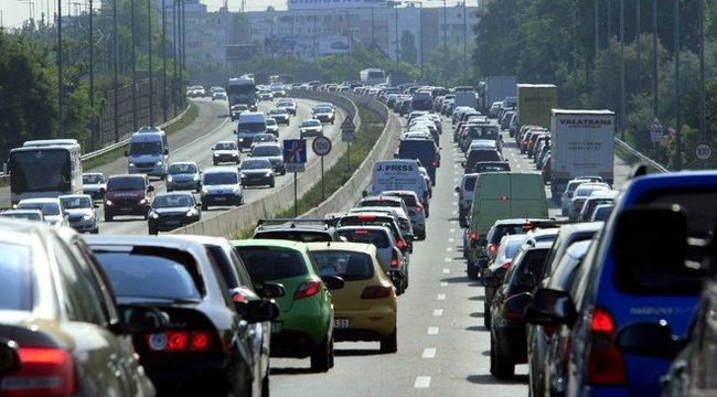 Jövő tavaszig megint nehezebb lesz Pesten közlekedni