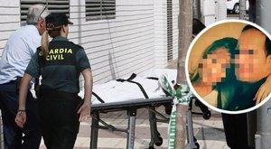 Gyilkosság Spanyolországban: rettegett férjétől az agyonszúrt Krisztina