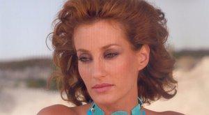 Epres Panni: A modellszakma nem tesz különbbé másoknál - interjú