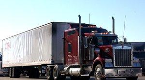 Parkóló kamionokat fosztott ki a halásztelki csoport