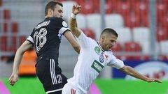A blamázs bűn a magyar foci ellen