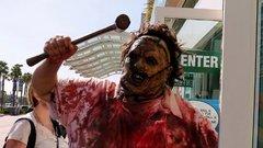 Csonkolt horror zombik bandáztak hősökkel