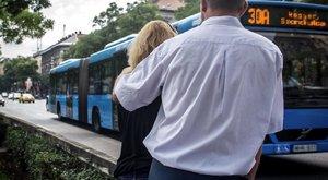 """""""Szexeltetek már buszsofőrrel?"""" – vezetőkre utaznak a vonalcicák"""
