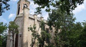 Hihetetlen, mit rejt az egyik budapesti kápolna