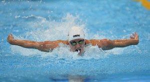 Hosszú Katinka mégse különcködik az olimpián