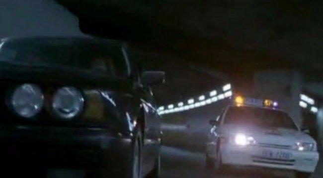 Autójával ölt Újlengyelnél – most keresi a rendőrség
