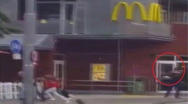 Büszke árja volt a Mücnhenben 9 embert meggyilkoló lövöldöző