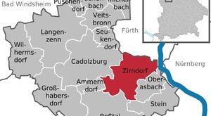 Bőrönd robbant Bajorországban