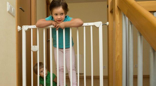 5 tipp gyerekbiztos lakáshoz