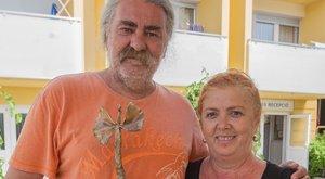 Szerelmet hozott a veseátültetés a magyar színésznőnek