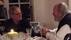 Terence Hill magyar hangján is megnézhetjük már Bud Spencer búcsúztatását