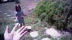 Testkamera rögzítette, hogyan menti meg a rendőr a családot
